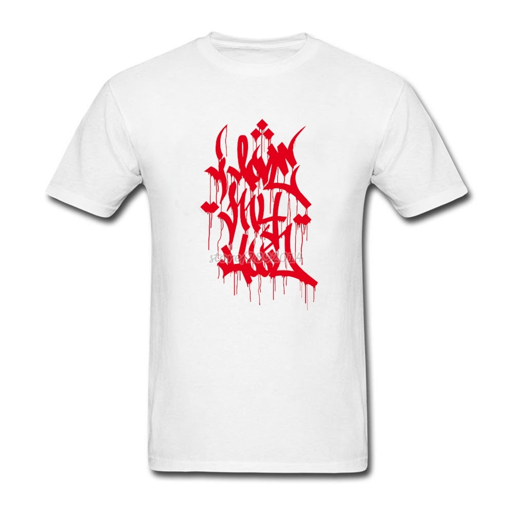 Shirt design words - Tag The Hood Words Design Boy S T Shirts Short Sleeve Bespoke 2017 New Summer Xxxl O
