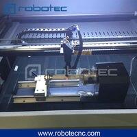 6090 mini paper laser cutting machine price with CE certificate