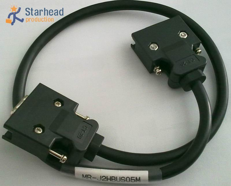 For Mitsubishi MDS NC bus cable SH21-5M