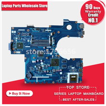 PBL70 LA-7323P Rev: 1A with CPU For ASUS Laptop motherboard X73B K73B K73BY K73BR 4 pieces video memory DDR3 Almost New