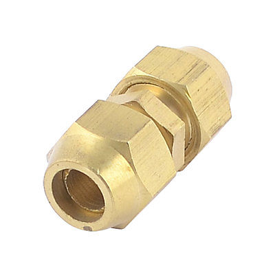 11/64 8mm x 8mm Air Hose Tube Pneumatic Fitting Quick Coupler Coupling11/64 8mm x 8mm Air Hose Tube Pneumatic Fitting Quick Coupler Coupling