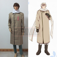 Axis Powers Cosplay Hetalia Russia Ivan Braginski Cosplay Costumes