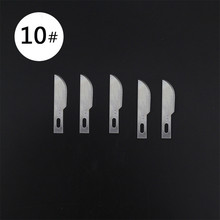 Wood-Carving-Tools Sculpture Knife Blades Engraving-Craft for Pcb-Repair 5pcs