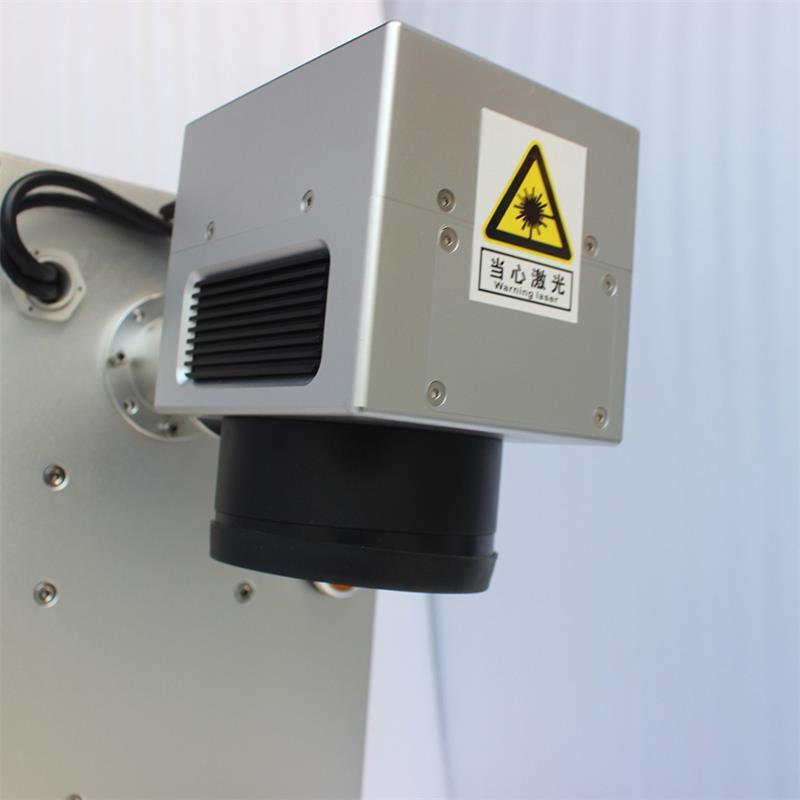 Nemokamas pristatymas JFT 30W suskaidyto pluošto lazeriu žymėjimo - Medienos apdirbimo įranga - Nuotrauka 6
