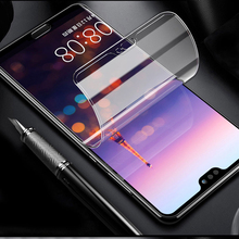 все цены на 3D Curved Hydrogel Screen Protector Film For Huawei P30 Pro Mate 20 P20 Pro Lite Hydrogel Film For Huawei Honor 8X Max 10 9 Film