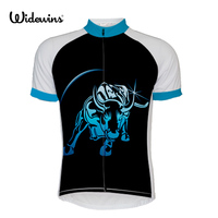Buffalo 2017 Designer Brand Men Bicycle Cattle Cycling Jersey China Team Bike Shirt Men Cycling Buffalo