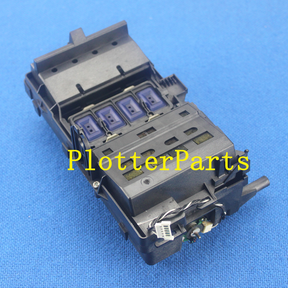 Service station assembly HP Business InkJet 1000 1200 1200D 1200DN 1200DTN 1200DTWN Used Printer Part C8154-67034 roxette roxette room service