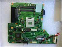 Original MS-17561 for msi ge70 laptop motherboard WITH GTX660M GT650M Graphics MS17561 Full TESED OK(China)