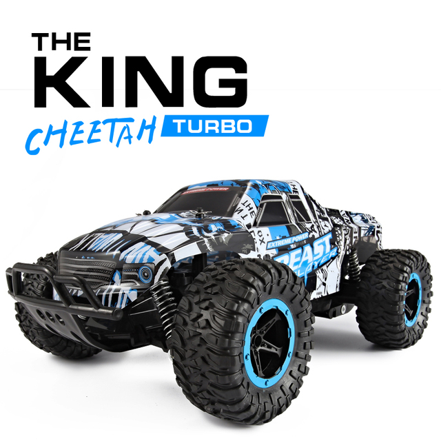 High Speed Suv Car 4Ch Rock Crawlers Driving Car Hummer Off-Road Vehicle