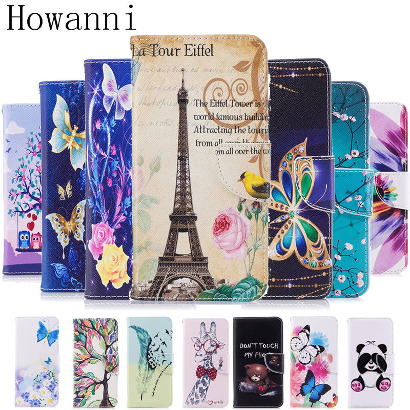 Luxury PU Leather Case For Samsung Galaxy J3 2017 Case Flip US Version 5 Stand Wallet Phone Cover For Samsung J3 2017 Case Capa
