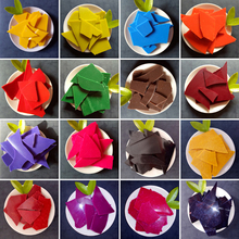 5g DIY Candle Dye Paints for 2KG Soy Wax Oil Colour Coloring Making Supplies 8 Colors Pigments