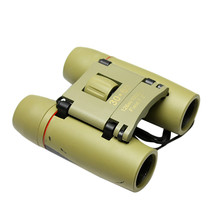 Binoculars 30X60 wide-angle magnifying glass telescope with dust cover camping hiking mountaineering accessories