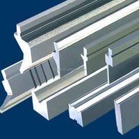 high efficiency sheet metal forming dies press brake tooling die cutting punch