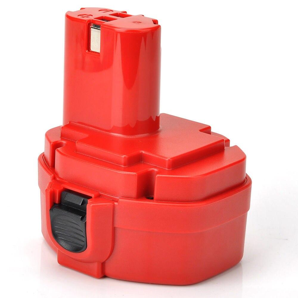 Hfes Горячие 4&#215;14.4 В вольт 2.0AH Аккумулятор для <font><b>Makita</b></font> PA14 беспроводные Мощность инструмент