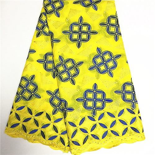 Dernière dentelle de voile suisse africaine de haute qualité/dentelle de voile suisse de luxe en suisse pour les robes F16014