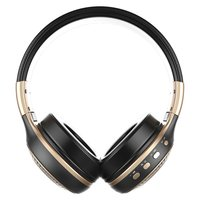 B19 Wireless Headset Bluetooth Head Wear With High Fidelity Stereo Headphones Earphones Built In Mic For