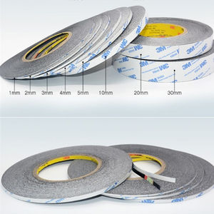1mm-10mm*50 Meters Ultra Thin