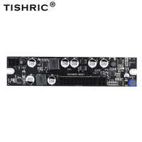 TISHRIC 2017 Newest PICO PSU 24Pin MINI ITX ATX Power Supply Adapter Card LR1106 250W 12V DC For Computer