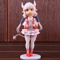 Kanna Kamui Miss Kobayashi's Dragon Maid Figure Action PVC Collectible Model Toy