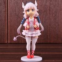 Kanna Kamui Miss Kobayashi's Dragon Maid Figure Action PVC Collectible Model Toy