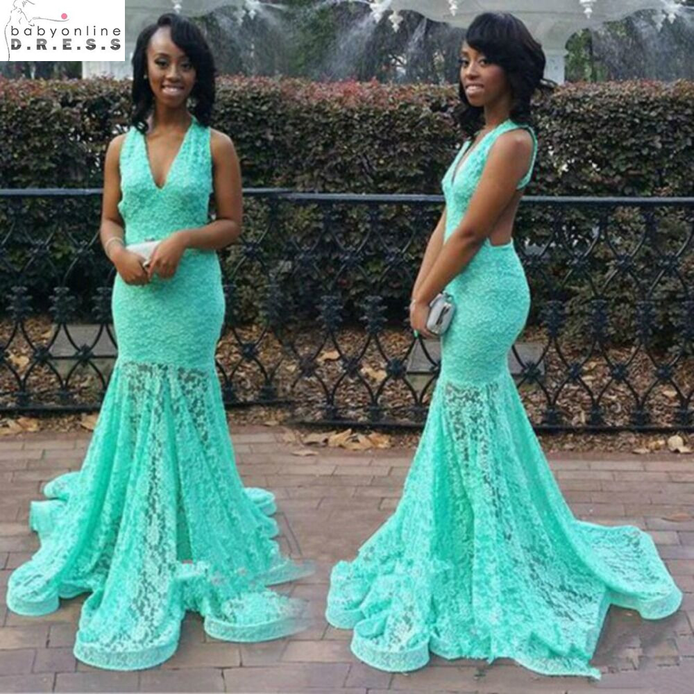 Turquoise On Black Girls Prom Dresses | Dress images