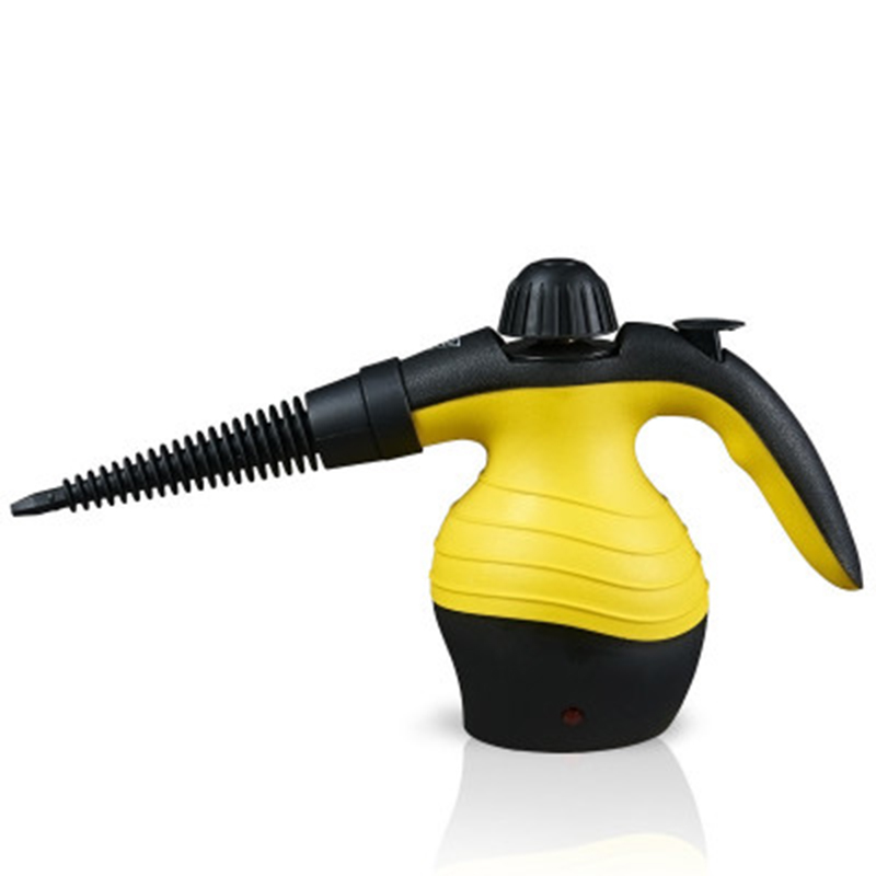 High Pressure Multi-function Electric Steam Cleaner Household Handheld Steam Cleaner Kitchen Range Hood Cleaning Machine 220V household steam cleaner multi functional high temperature handheld sterilization strong steam cleaning machine 7348ch