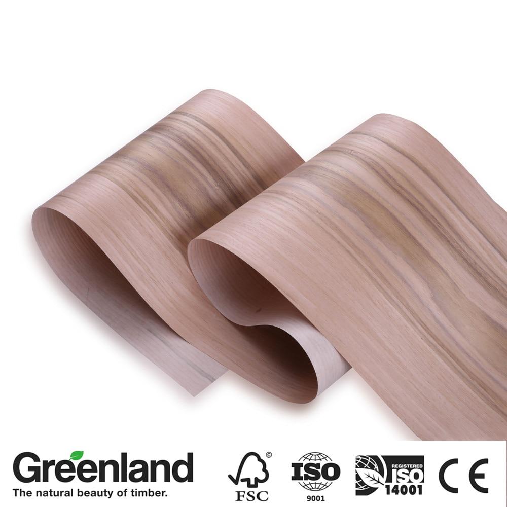 2019 New Reconstituted Walnut Wood Veneer for Cabinet2019 New Reconstituted Walnut Wood Veneer for Cabinet