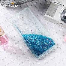 Dynamic Liquid Bling Quicksand Case For Meizu M6 M6S M5 Note MX6 Cases Glitter Soft TPU Silicone Covers Bumper Funda Capa