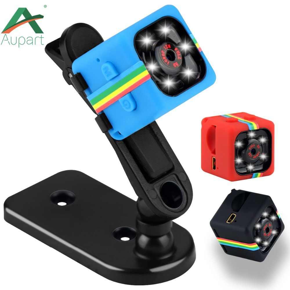 Тире Камера мини автомобиль DVR с детектором движений цифрового видео DVR 140 градусов аудио видео регистратор Камера вождение автомобиля