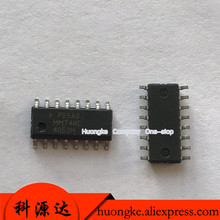 10pcs/lot MM74HC4052MX MM74HC4052M MM74HC4052 SOP16 in stock 10pcs lot uc3865 uc3865dw sop16