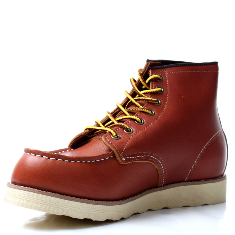 Compare Prices on Red Wings Shoes- Online Shopping/Buy Low Price ...
