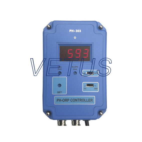 PH-303 Digital pH ORP Controller of factory price