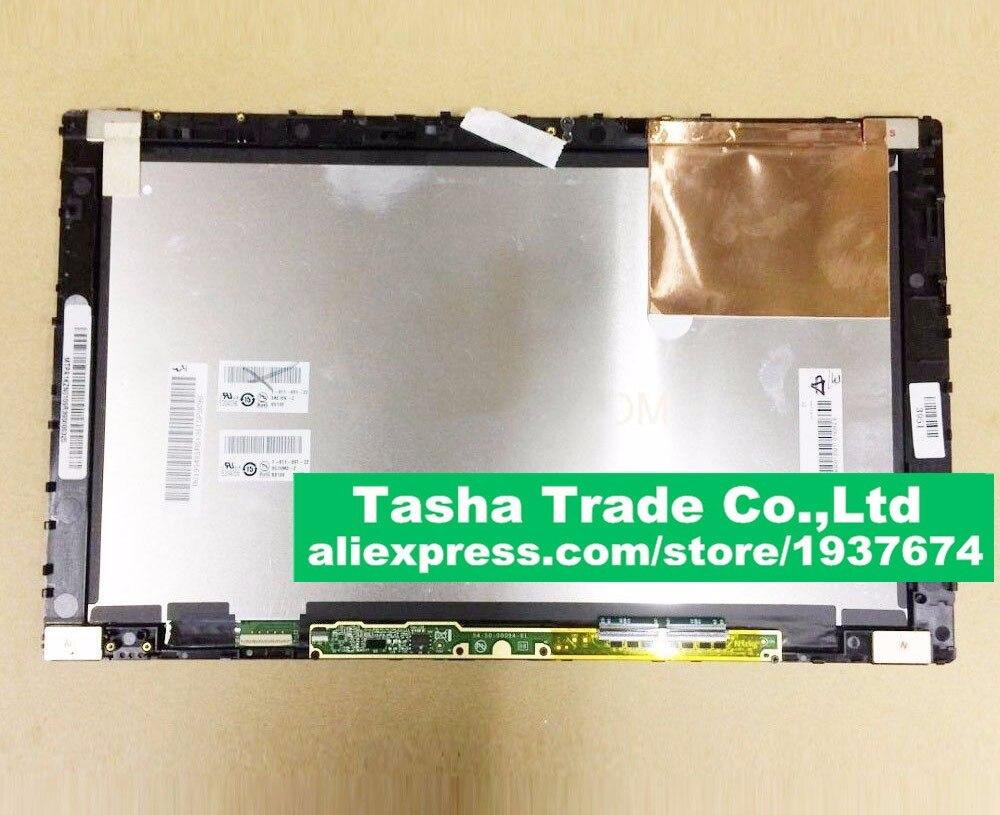 NEW VVX11F019G00 11.6-inch 1920*1080 LCD Screen Display 90 days warranty