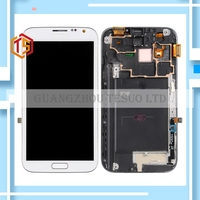 Guaranteed 100 HH For Samsung Galaxy Note 2 II N7100 LCD Screen Display With Touch Digitizer