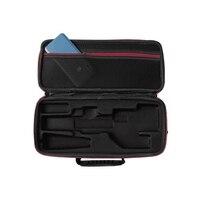 For Zhiyun Smooth 4 Waterproof Handbag bag Travel Case Storage Box Carrying Waterproof Handheld Gimbal Stabilizer Accessories