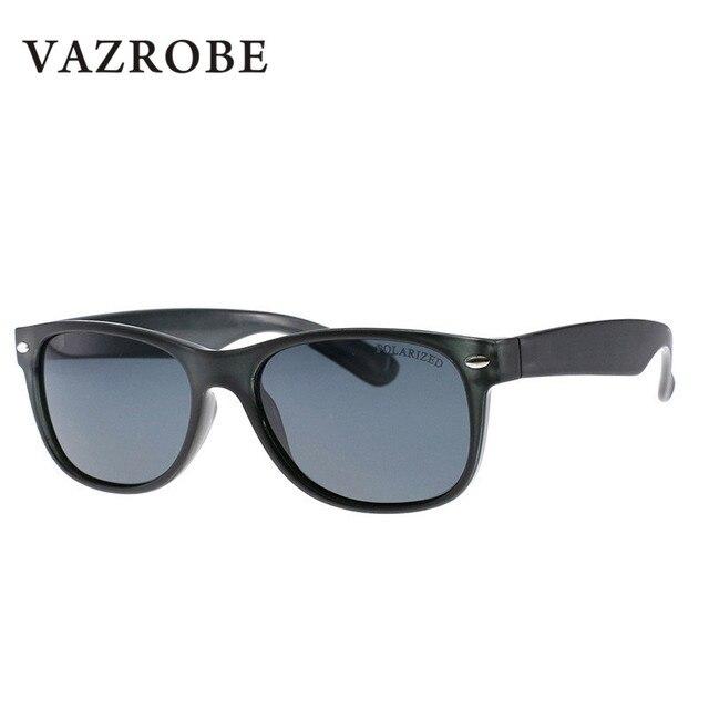 32a1cb8270 Vazrobe Mens Polarized Sunglasses for Women Vintage Sun Glasses Female  Driving Goggles Small Face Anti Glare