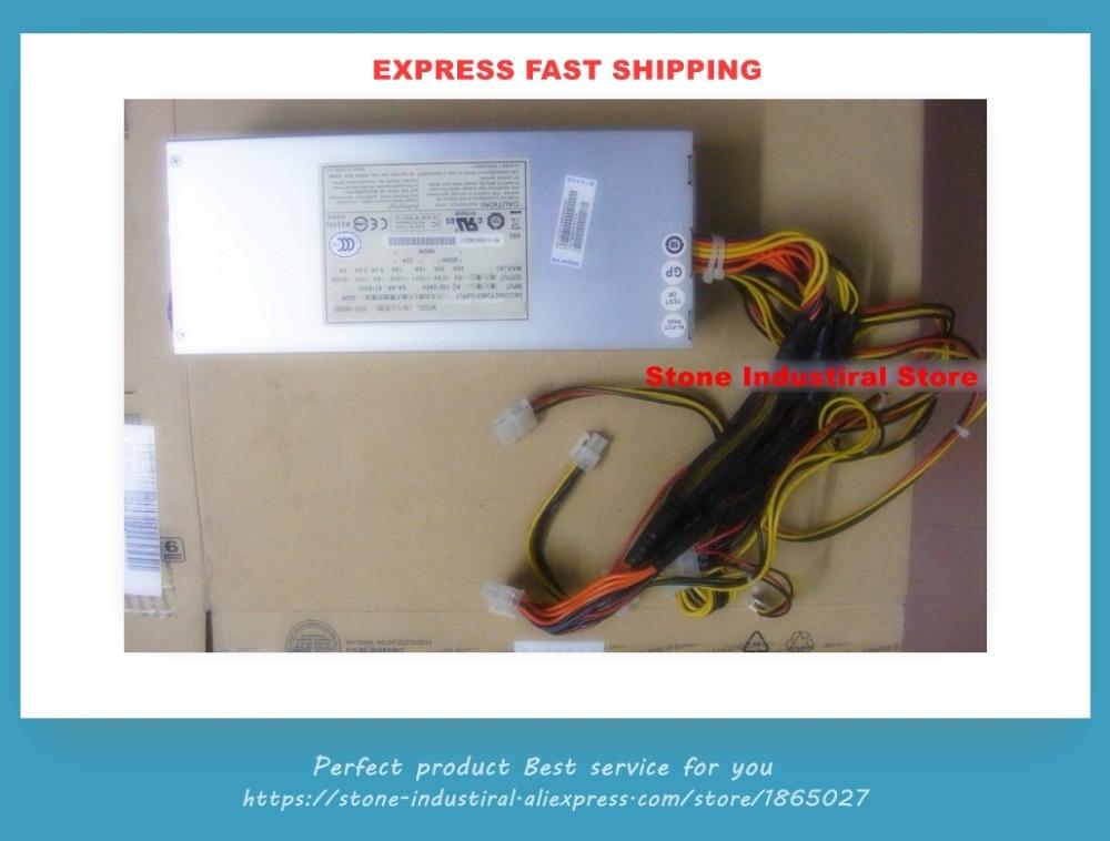 Original NF295D2EFAP-482R02 480W 2U Server Power Supply original p1l 6480p 1u 480w