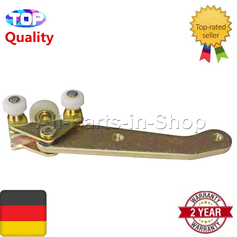 Brand NEW SLIDING DOOR LOWER ROLLER For VW TRANSPORTER MK4 90-03 Left Side /701843405B 701 843 405 B
