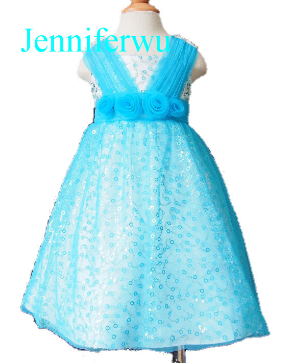 2 shoulder shoulder strap   little girl formal sequins dress 1T-6T G132-1 интеркулер kang wild 1 6t 1 6t 53039700174