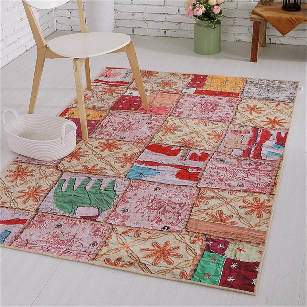 online kaufen großhandel round vintage rugs aus china round, Hause ideen