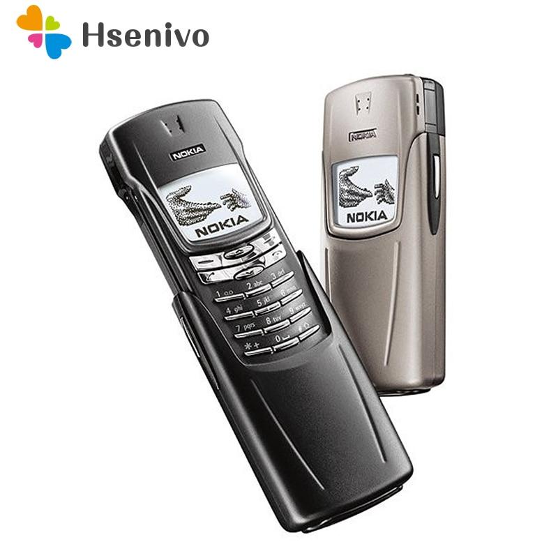 8910 Original NOKIA 8910 Mobile