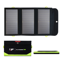 Solar Panels Charger 21W 6000mAh Rechargeable Solar Panels Chargers for iPhone 6 6s 7 7plus 8 iPhone X Xr Xs Xs max Samsung