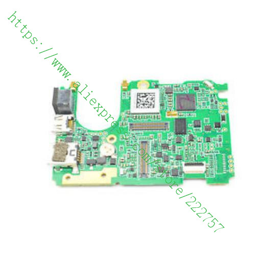 Original motherboard for gopro 4 mainboard for hero4 main board for Gopro hero4 ( silver) motherboard Camera repair parts new a6000 mainboard for son a6000 main board a6000 motherboard camera repair part sy 1028