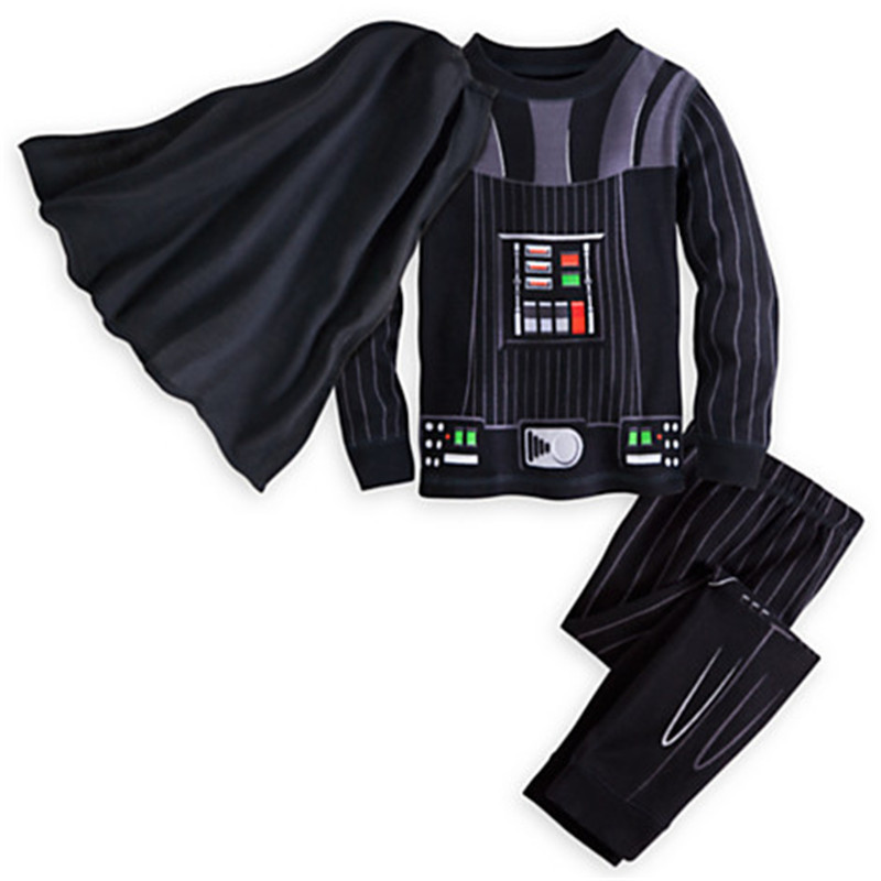 Online Buy Wholesale star wars pajamas for boys from China star ...
