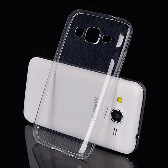 separation shoes 4cbd4 7788d US $1.31 34% OFF|For Samsung Galaxy J3 (6) 2016 Case for SAMSUNG J3 2016  J320 J3109 Cover Ultra Thin 0.3mm Crystal Clear Soft TPU Gel Phone Bag-in  ...
