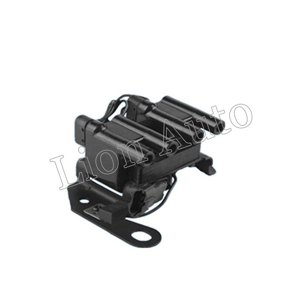 Nouveau pour Hyundai Accent Lantra Coupe bobine d'allumage 0986221004 27301-22040 27301-22050