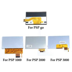 Image 2 - JCD LCD شاشة عرض LCD غيار للشاشة ل PSP الذهاب ل PSPgo ل PSP 1000 2000 3000 لعبة وحدة التحكم ل PSP1000 PSP2000