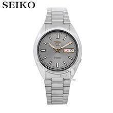 seiko watch men 5 automatic top brand luxury Sport set waterproof mechanical military relogio masculinoSNX