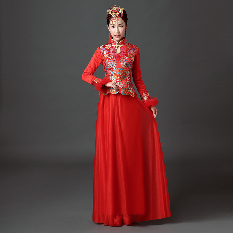 Дракон в свадебном платье
