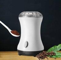 מטחנות קפה מטחנת חשמלית אוטומטי אחד מפתח שעועית גבוהה סוף טחינת מטחנת.-במטחנות קפה חשמליות מתוך מכשירי חשמל ביתיים באתר